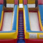 Accelerator Slide