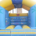 All Ages Adults Jumping Castle