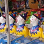 Laughing Clowns Amusements and Events Hire