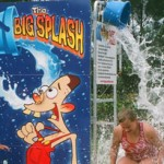 Big Splash Dunking Machine