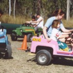 Mini Jeeps