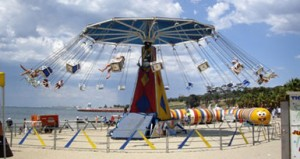 Amusement Ride Hire